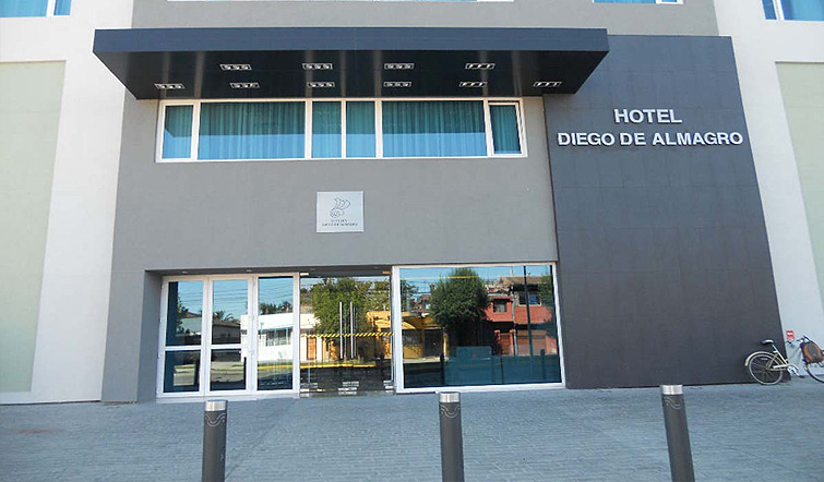 Hotels Chillan Chile